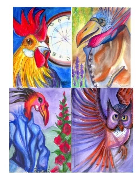 4cardset10.oddbirds